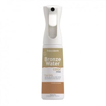Frezyderm Bronze Water Color Mist 300 ml