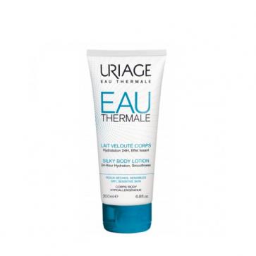 Uriage Eau Thermale Leite Hidratante Corporal 200ml