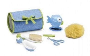 Chicco Conjunto Higiene Menino