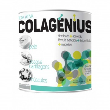 Colagenius Pó 330g