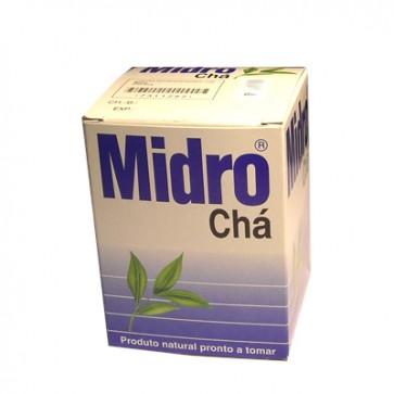 Midro Chá Laxante 80 g