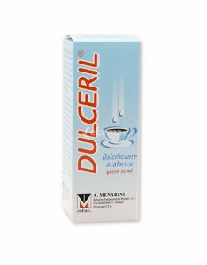 Dulceril Comprimidos x 400