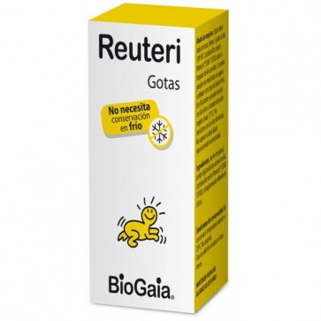 Biogaia Gotas Orais 5 ml