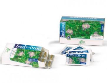 Sedivitax Chá Saquetas 1,7 g x 20