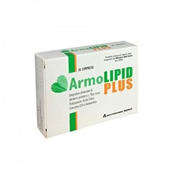 Armolipid Plus Comprimidos x 30