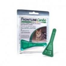 Frontline Combo Solução Top Gatos 0,5 ml x 1