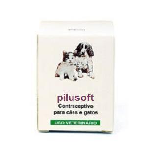 Pilusoft Comprimidos x 16