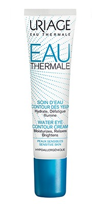 Uriage Eau Thermale Contorno Olhos 15ml