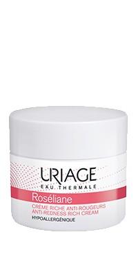 Uriage Roseliane Creme Rico - Pele Seca 50 ml