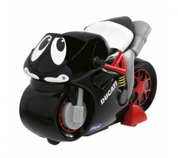 Chicco Turbo Touch Ducati Preta