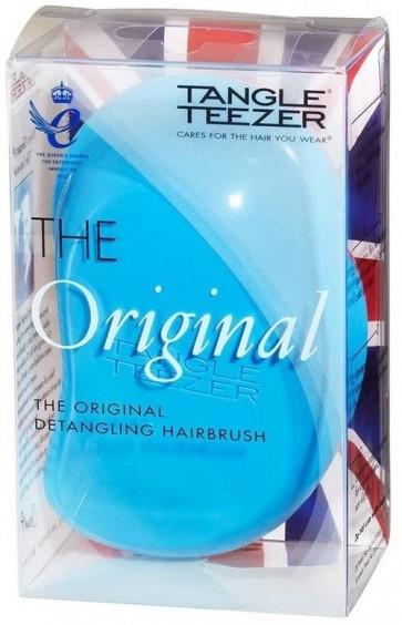Tangle Teezer Escova Cabelo Elite Azul