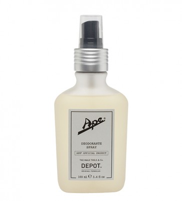 Depot Ape Deo Spray 100ml