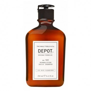 Depot Nº 101 Normalizing Daily Champô Equilibrante 250ml