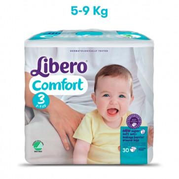 Libero Confort T3 -5 - 9Kg x 30