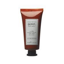 Depot Nº 404 Soothing Shaving Sabão Cremoso De Barbear 30ml