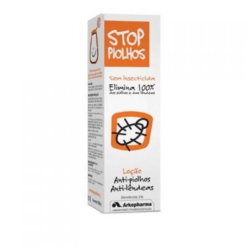 Stop Piolhos Loção Piolhos 100 ml