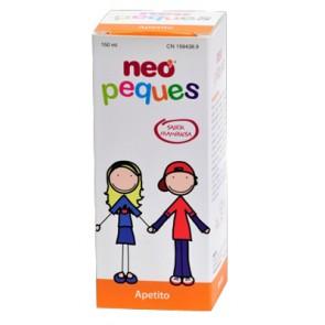 Neo Peques Apetite 150 ml