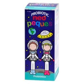 Neo Peques Probióticos 150 ml
