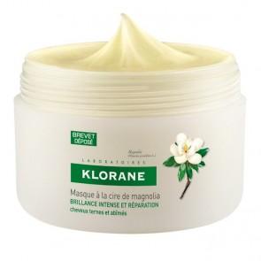 Klorane Máscara Cera de Magnólia 150 ml