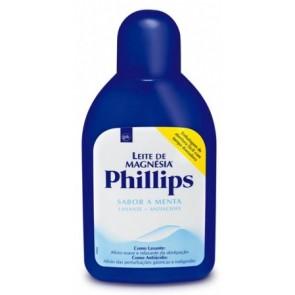 Leite Magnésia Philips Suspensão Oral 83 mg/ml x 200 ml