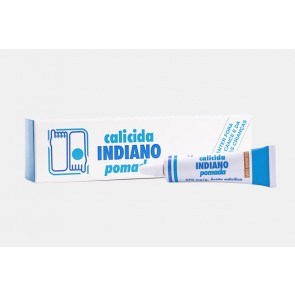 Calicida Indiano Pomada 270 mg/g x 5 g