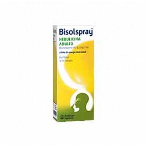 Bisolspray Adulto Solução Pulverização Nasal 0,5mg/ml x 10 ml