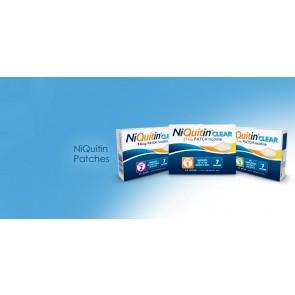 Niquitin Clear Sistema Transdérmico 14 mg/24 h x 14