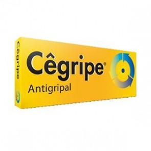 Cêgripe Comprimidos 1 mg/500 mg x 20