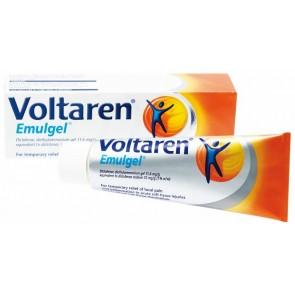 Voltaren Emulgel Gel 10 mg/g x 150 g