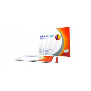 Voltaren Plast Emplastro 140 mg x 5