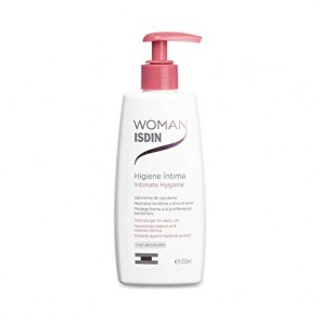 Woman Isdin Gel Higiene Intima 200ml