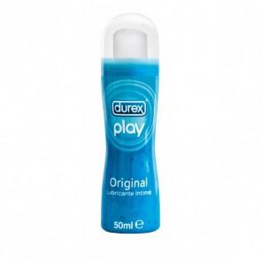 Durex Play Gel Lubrificante Original 50 ml
