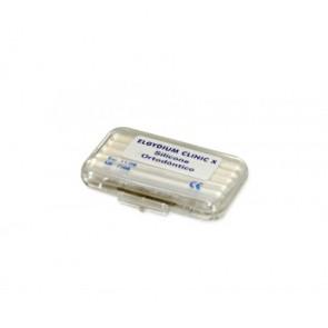 Elgydium Clinic X Silicone Ortodônticos