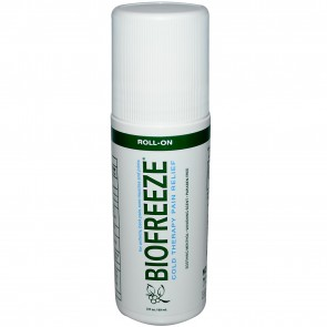 Biofreeze Roll On Crioterapia 85 g