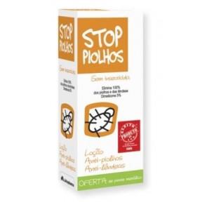 Stop Piolhos Loção Piolhos 100 ml + Pente