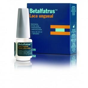 Isdin Betalfatrus Verniz Unhas 3,3 ml