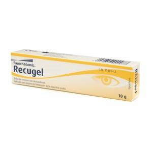 Recugel Gel Oftálmico 10 g