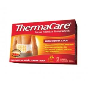 Thermacare Faixa Térmica Lombar e Anca x 4