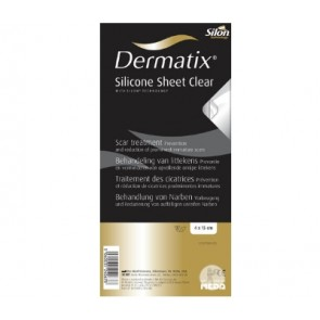Dermatix Penso Silicone 4x13 cm
