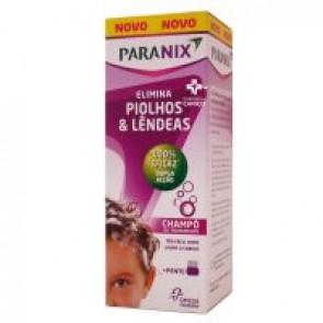 Paranix Champô Tratamento Piolhos 200 ml