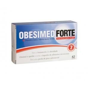 Obesimed Forte Cápsulas x 43