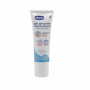 Chicco Kit Gel Gengival 4m+