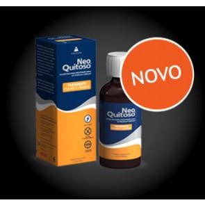 Neo Quitoso Solução Cutânea Piolhos e Lêndeas 50 ml