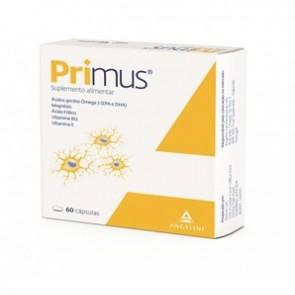 Primus x 60 Cápsulas