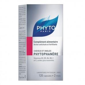 Phytophanere Cabelos e Unhas Cápsulas x 120