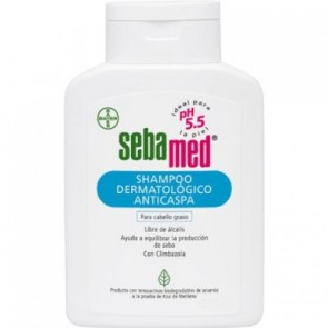 Sebamed Champô Anti-Caspa 500 ml
