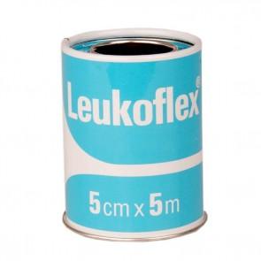 Leukoflex 5 cm x 5 m