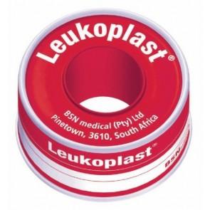 Leukoplast 1,25 cm x 5 m