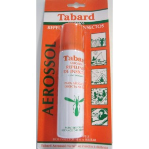 Tabard Spray Insectos 75 ml