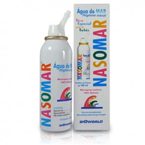 Nasomar Spray Nasal Infantil 150 ml